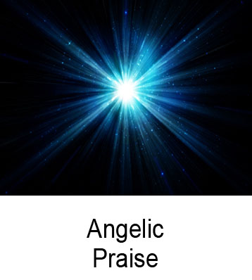 Angelic Praise Henry Gruver