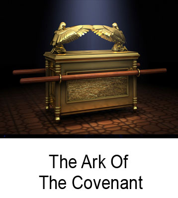 The Ark Of The Covenant Henry Gruver
