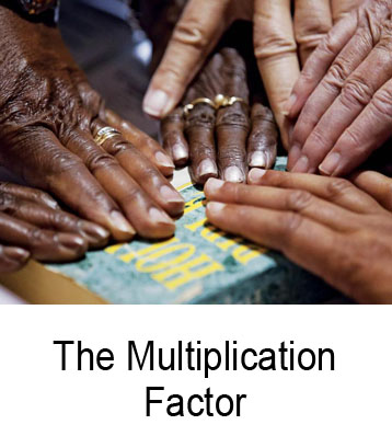 The Multiplication Factor Henry Gruver